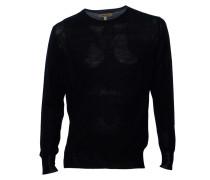 Pullover Icky in Schwarz