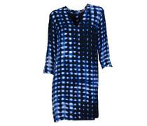 Kleid Yabel blau