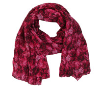 Schal Lolly Scarf cherise