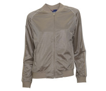 Jacke Marisa the Bomber in Beige