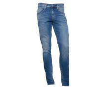 Jeans Sharp in Blau