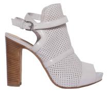 Schuhe Sandalo in Weiss