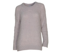 Pullover Soft Mohair mallow