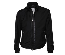 Jacke Kingley Trend Rev Wool black
