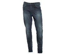 Slim-Jeans Read in Dunkelblau