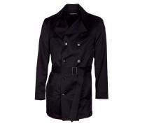 Leichter Mantel Turlock black