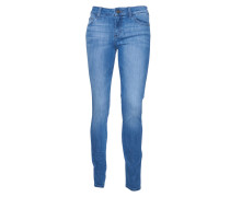 Jeans Florence blau