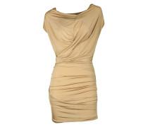 Jersey-Kleid Tovi khaki
