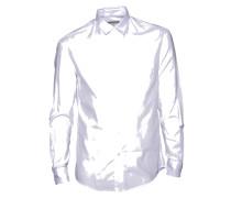 Hemd Bennet in Weiß