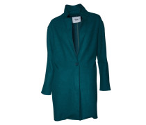 Mantel Lois green