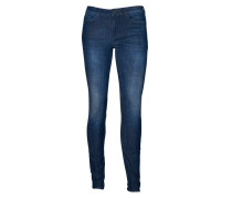 Jeans Ania in Raw-Blue