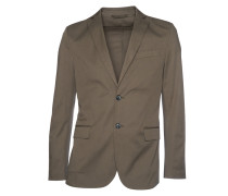 Blazer Hopper Cotton dunkelgrün