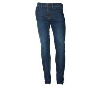 Jeans Slim in Blau