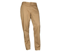 Chino-Hose light brown