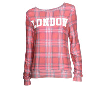 Sweatshirt London multi