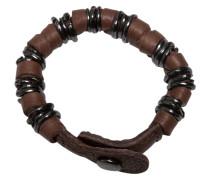 Armband  brown vintage