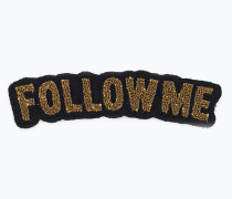 FOLLOW ME PATCH