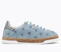 Espadrille-Sneakers