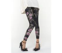 Bedruckte Leggings
