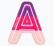 Buchstaben-Sticker