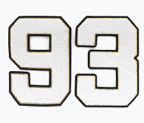 93 Patch