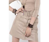 Kleid aus Mischmaterial
