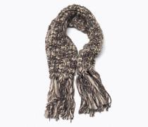 Schal aus Alpakagemisch