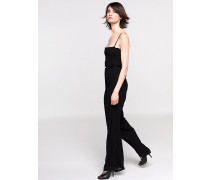 Overall aus Georgette