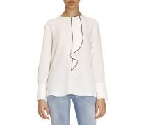 Hemdbluse Bluse Damen