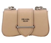 Sidonie Tasche aus Saffiano Leder