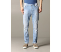 Ritchie Slim Fit Jeans