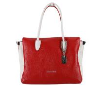 Handtasche Damen Ermanno Scervino