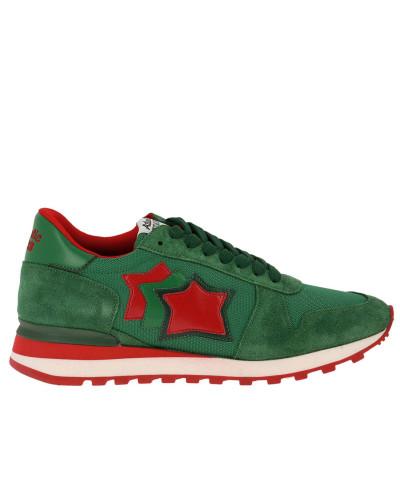 Atlantic Stars Herren Sneakers Herren