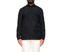 Saharan Jacke aus Nylon