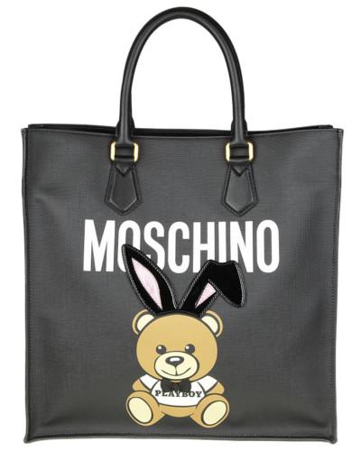 Auslass Fälschen Moschino Damen Handtasche Schultertasche Damen Viele Arten Von Rabatt 2018 Unisex Sexy Sport cLC69a