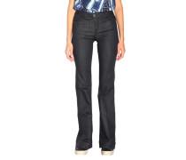 Fiona 1 Jeans aus Stretch Denim
