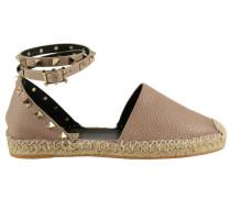 Flache Schuhe Damen