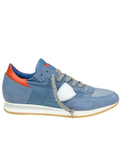 Philippe Model Herren Sneakers Herren