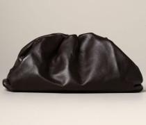 Clutch The Pouch aus Leder