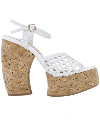 Echt Verkauf Online Spielraum Breite Palette Von Paloma Barceló Damen Sandalen mit Absatz Neuester Günstiger Preis Besuchen Sie Günstig Online Bi96ZbSw