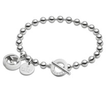 Schmuck Boule Armband Gg In Sterlingsilber 925 Rhodium Plated