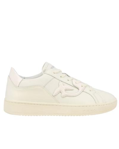 Liquirizia Sneakers aus Leder
