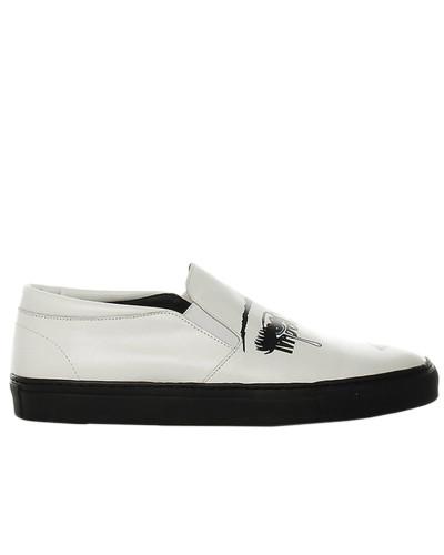 Kosten Moschino Damen Sneakers Besuch #NAME? bByJaJEq