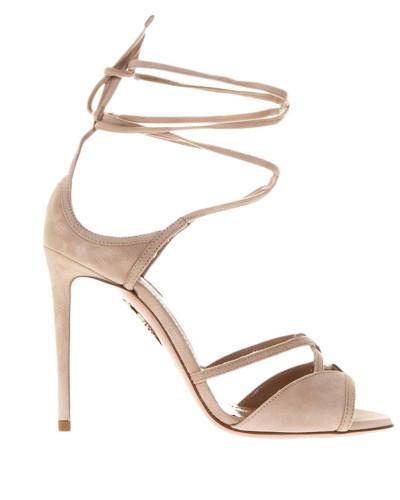 Aquazzura Damen Sandalen mit Absatz