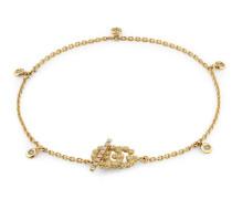 Schmuck Laufen Gg Armband M In Gold Und Diamanten