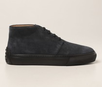Desert boots Hogan