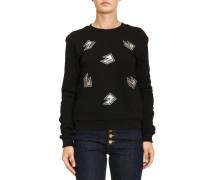 Sweatshirt Pullover Damen