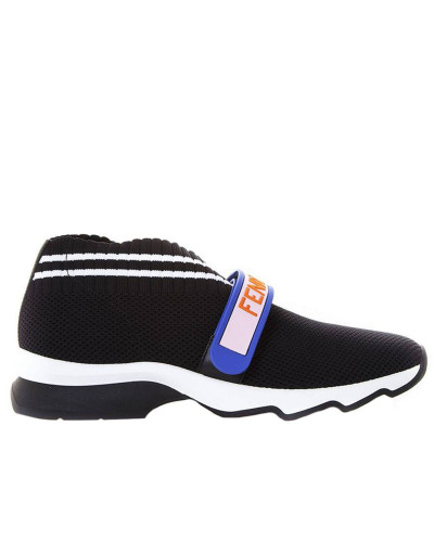 Fendi Damen Sneakers Damen
