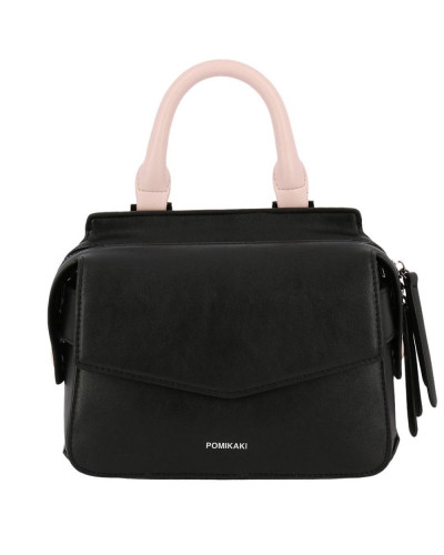 Billiges Countdown-Paket POMIKAKI Damen Mini- Tasche Schultertasche Damen Billig Verkauf Kauf Günstig Kaufen Am Besten Billig Verkauf Exklusiv lMqrIlxAU