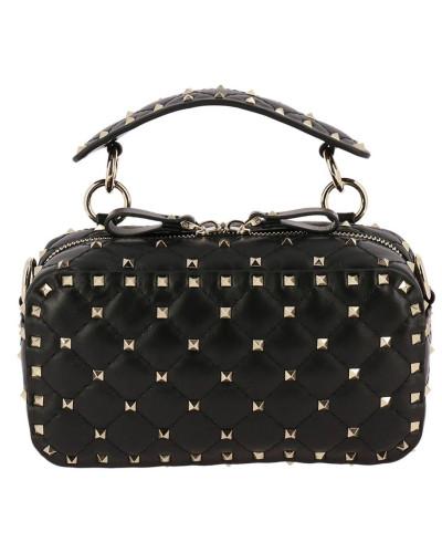 Valentino Damen Mini- Tasche Schultertasche Damen Spielraum-Shop HIeVCJ